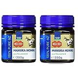 Manuka Health Manuka Honig Doppelpack (2x MGO 400+ 250g)