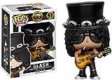 Funko- Pop Vinile Rocks GN'R Slash, 10687