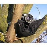 Bohnensack für DSLRs - RICEQ Outdoor 'Edition' 30x20cm 800g