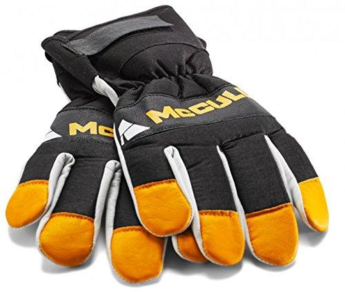 McCulloch 577616514-Guanti di protezione per motosega T12 -