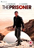 The Prisoner Complete Series [DVD]