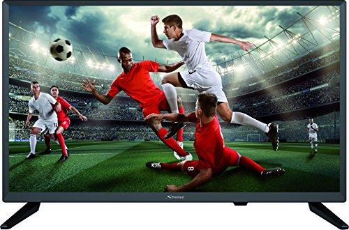 STRONG 24HZ4003N, Televisore HD LED, 1366x768 pixels, Nero, 61 cm (24')