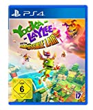 Yooka-Laylee and the Impossible Lair (PlayStation PS4)