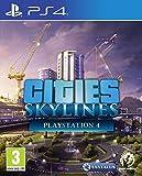 Cities Skyline Jeu PS4