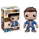 Supernatural Dean Pop Funko minifigure Televisione TV 10 centimetri in vinile in confezione regalo