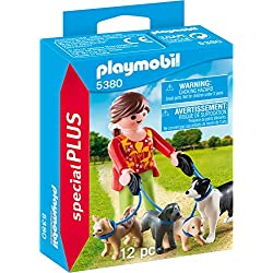 Playmobil 5380 - Dog Sitter