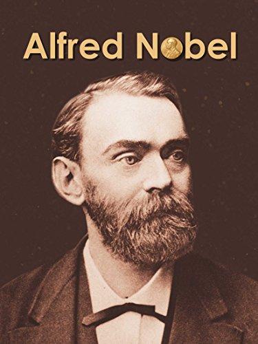 Resultado de imagen para Fotos de Alfred Nobel,