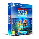Asterix & Obelix XXL 3: The Crystal Menhir - Limited Edition PS4 [