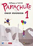 PARACHUTE 1 PACK CAHIER D'EXERCICES - 9788496597990