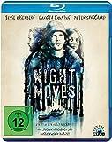 Night Moves [Blu-ray] [Alemania]