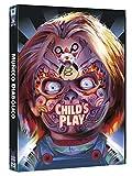 El Muñeco Diabolico - Halloween [DVD]