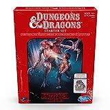 Hasbro Gaming - Dungeons & Dragons Stranger Things Starter Set, Versione in Lingua Inglese