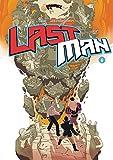 Last man. Con adesivi: 6