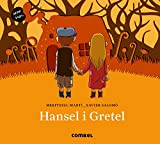 Hansel i Gretel (Mini Pops)