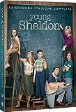 Young Sheldon St.2 (Box 3 Dv)