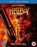 Hellboy [Blu-ray] [2019]