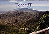 Teneriffa 2019 (Wandkalender 2019 DIN A2 quer): Teneriffa Nr.1 (Monatskalender, 14 Seiten ) (CALVENDO Natur)