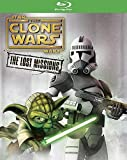 Star Wars: The Clone Wars: The Lost Missions [Blu-ray] [Import italien]