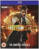 Doctor Who: The Complete Specials [Blu-ray] [Region Free]