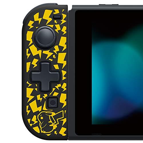 Hori Joy-Con D-Pad (Versione Pikachu) - Nintendo Switch
