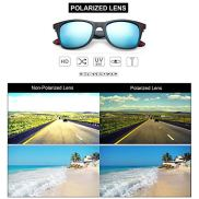 Gafas-de-sol-Hombre-Polarizadas-100-Proteccin-UV-Gafas-de-sol-para-Hombre-Conduccin-Pesca-y-Deportes-UV-400