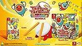 Taiko No Tatsujin + Tatacon : Drum & Fun pour Nintendo Switch