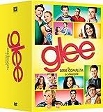 Glee s1 -s6 + Canzoni Sotto L'Albero - Exclusiva Amazon  (37 DVD)
