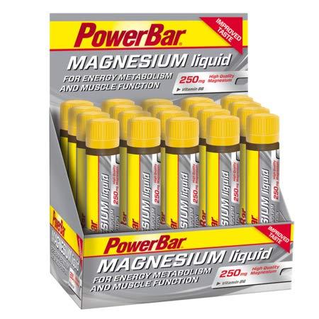 PowerBar Magnesio 1 ampolla x 25 ml