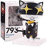 Nendoroid 793 Persona 5 Morgana Cat PVC Nendoroid Action Figure da collezione Model Toy 9cm