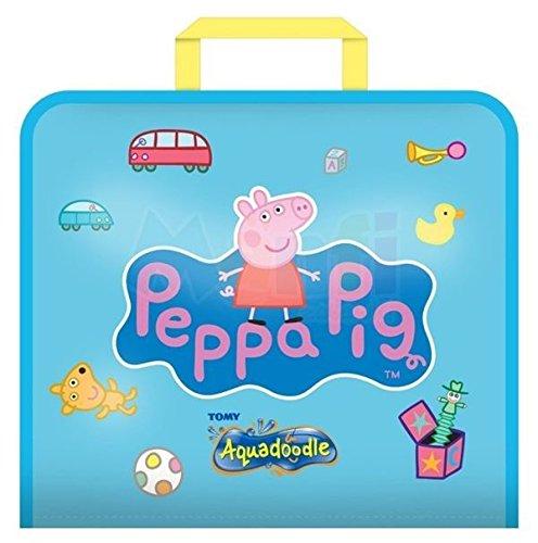 Peppa doodle pad