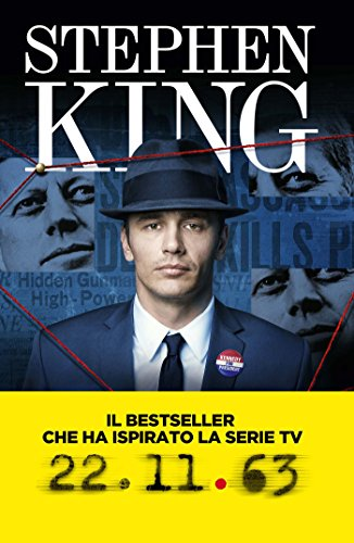22.11.63 (versione italiana) di [King, Stephen]