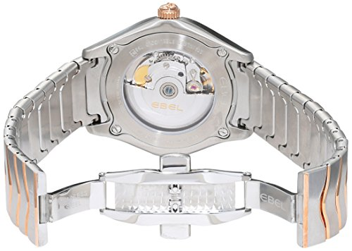 Ebel Herren-Armbanduhr 1216333 - 5