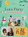Inviti per il compleanno del bambino - l'etiquette - 51yIhAZawFL. SL160