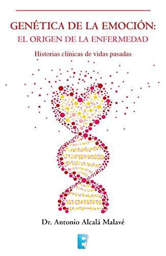 Genética de la emoción: El origen de la enfermedad