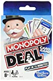 Monopoly Deal - English