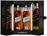 Johnnie Walker Collection Pack Whisky 20 cl (Case of 4)