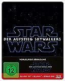 Star Wars: Der Aufstieg Skywalkers [3D Blu-ray + 2D Blu-ray]