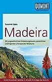 DuMont Reise-Taschenbuch Reiseführer Madeira: mit Online-Updates als Gratis-Download