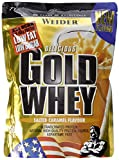 Weider Gold Whey, Salted-Caramel, 1er Pack (1 x 500 g)