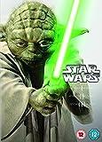 Star Wars - The Prequel Trilogy (3 Dvd) [Edizione: Regno Unito] [Edizione: Regno Unito]