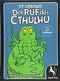 H.P. Lovecrafts Der Ruf des Cthulhu (Hardcover): für Leseanfänger