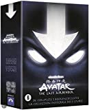 Avatar The Last Airbender Complete Series