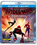 Spider-Man: Un Nuovo Universo (Blu-Ray 3D + Blu-Ray) (2 Blu Ray)