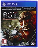 A.O.T. Wings Of Freedom: Attack On Titan - PlayStation 4