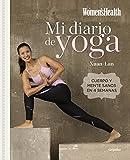 Mi Diario De Yoga (VIVIR MEJOR)