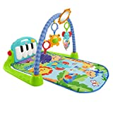 Fisher-Price BMH49 Palestrina Baby Piano 4-in-1