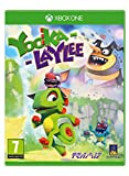 Giochi per Console Publisher Minori Yooka Laylee