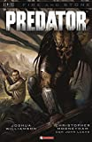 Predator. Fire and stone: 4
