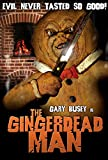 The Gingerdead Man Ultimate Collector's Edition DVD