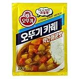 Ottogi Curry Powder (Medium) 100g